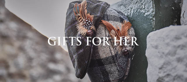 Country Gifts For Her