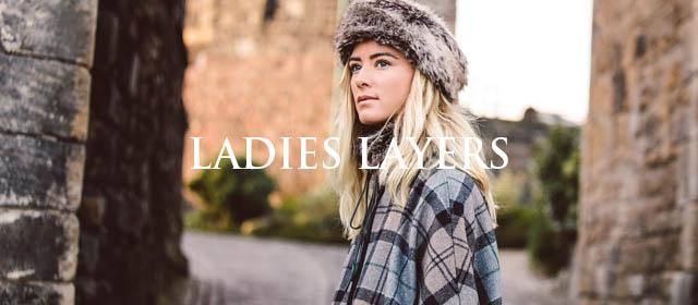 Ladies Layers