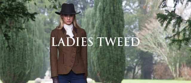 Ladies Tweed
