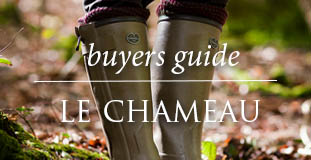 Le Chameau Buyer's Guide