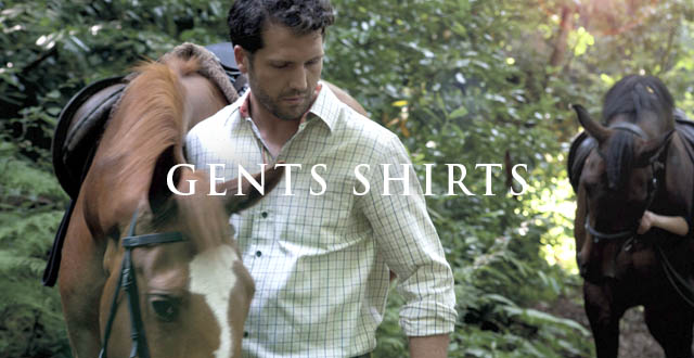 Men's Country Shirts