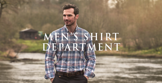 Mens Country Shirts