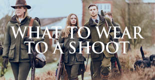 What to Wear to a Shoot