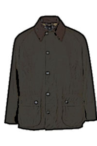 Barbour Wax Jacket Buyer's Guide - Best in the Country : barbour quilted jacket size guide - Adamdwight.com