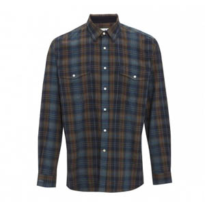 Barbour Heymouth Blue