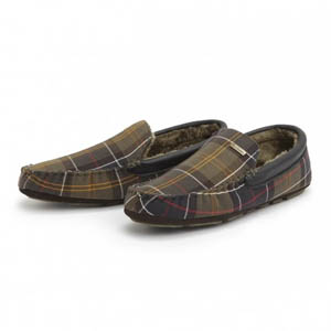 Barbour Monty Classic Slipper