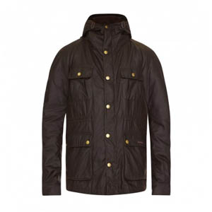 Barbour Northolt Jacket