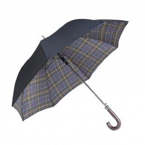 Barbour Tartan Golf Umbrella Classic Tartan