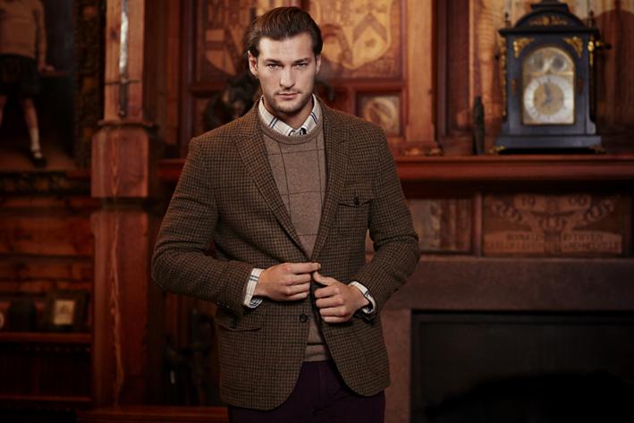 Barbour Clett Jacket