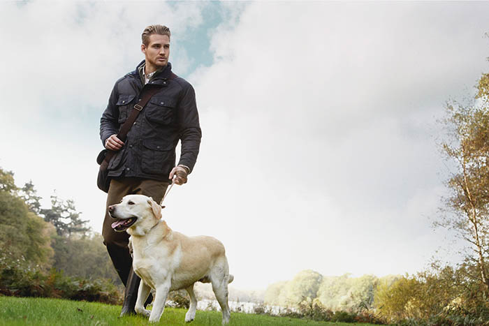 Barbour Winter Utility Jacket
