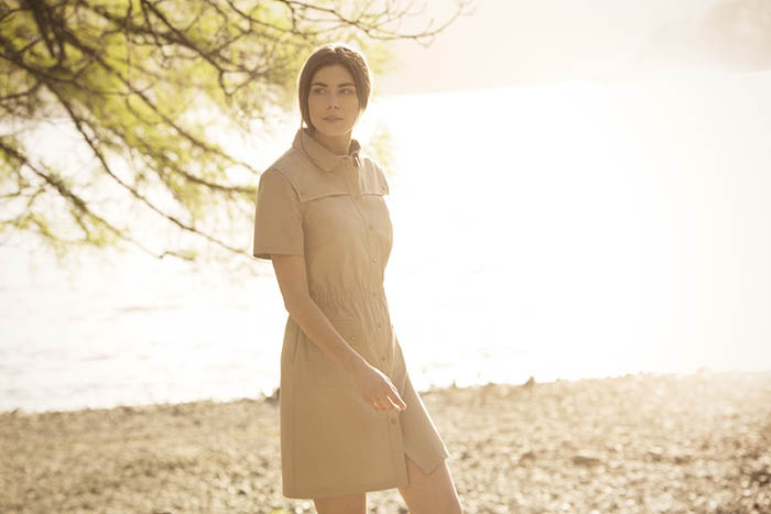 Barbour Durham Dress