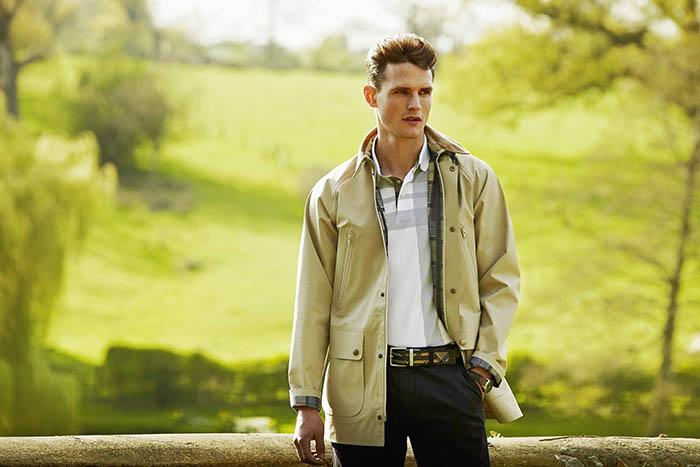 Barbour Bankside Jacket