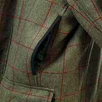 210c6fab47f11 Musto Mens Shooting AW14 - Best in the Country