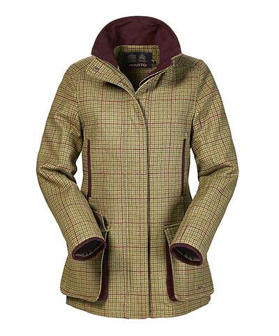 Musto Stretch Technical Ladies Tweed Jacket